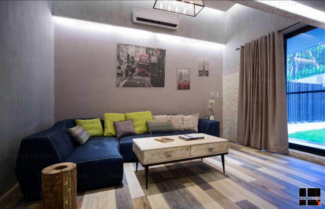 空間革命 15坪擁有『4房2廳2衛浴』
