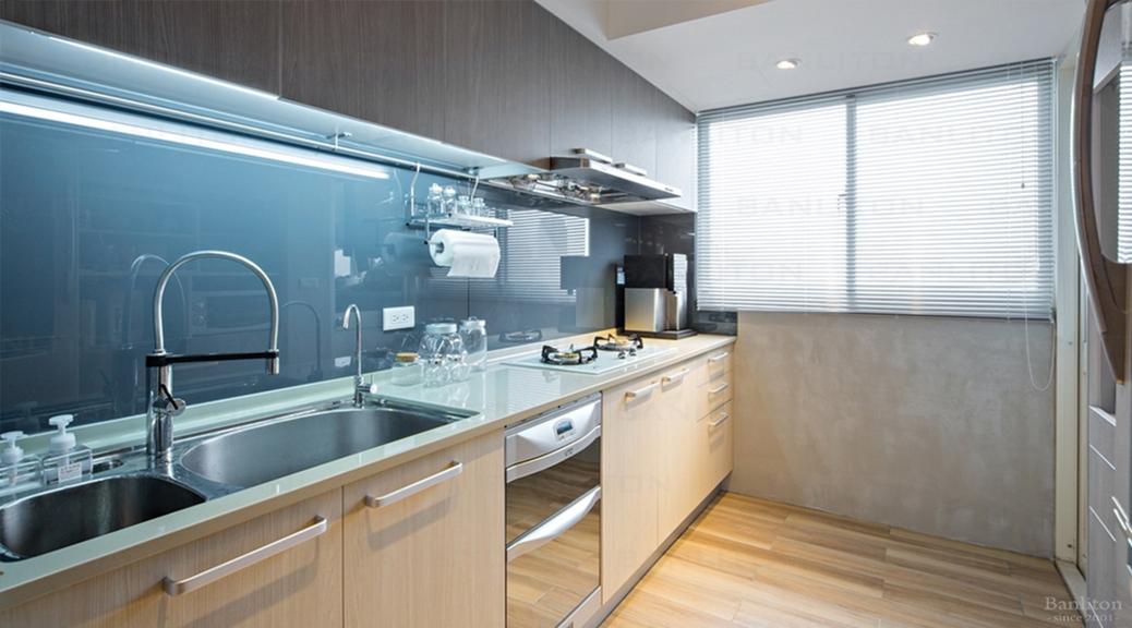 封閉式 vs. 開放式廚房,哪個才適合?
