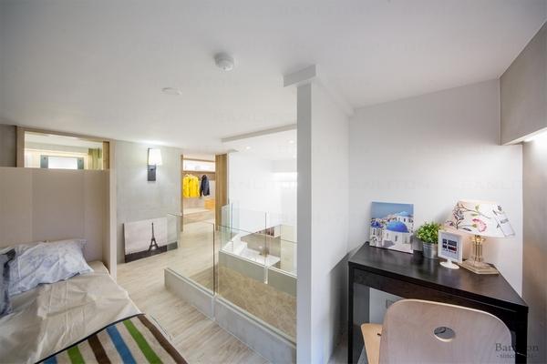 細說夾層-夾層版Airbnb!專屬小家庭的挑高生活夢02